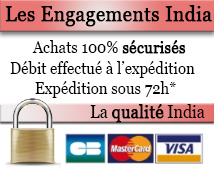 les engagements India