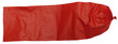 NALO TOP ROUGE Ø90 F/50cm le paquet de 25