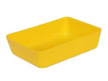 BAC LURAN JAUNE MINI-BORDURE 280X210X70 ABS
